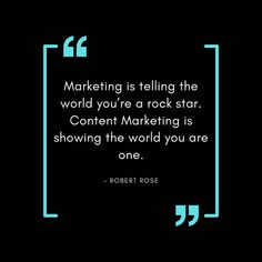 #contentmarketing #marketing #marketingstrategy #affiliatemarketing Tell The World, You Are The World, Content Marketing, Affiliate Marketing, Robert Rose, First World, Software, Tools, Instruments