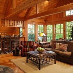 Country living room designs 15 warm and cozy country inspired living room design ideas home House Living Room Rustic, French Country Living Room, Cozy House, Living Room Designs, Living Decor, Country Cottage Living Room, Country Living Room Furniture, Cabin Living, Country Style Living Room