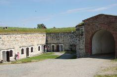 From Kristiansten Fortress (cc: Mona K Eidem)