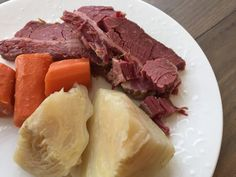Yes, Saint Patrick's day is coming up. And yes, this is the time of year when it's all corned beef all the time. Let me tell you a secret. I was a bartender in college; itruinedMarch …