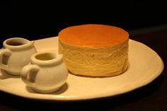sonjin ホットケーキ