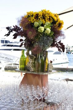 Newport Beach Wine Festival - May 23-25, 2014 at Balboa Bay Resort