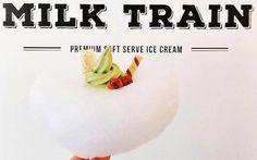 Milk Train Cafe | 44 Bedford St, London WC2E