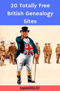 20 Totally Free UK Genealogy Sites are lesser known completely free websites that can help you with your British genealogy research. Free Genealogy Records, Free Genealogy Sites, Genealogy Forms, Family Genealogy, Free Genealogy Search, Ancestry Records, Welsh, Family Tree Research, Genealogy Organization
