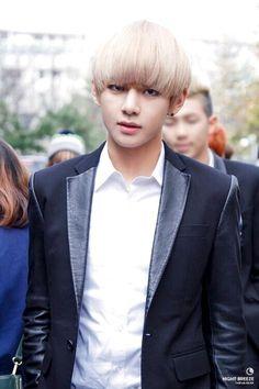 Blonde V 5