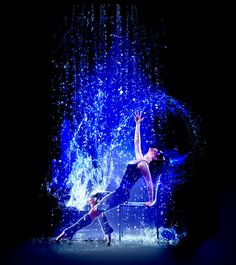 Another Awesome Shot Of Flashdance The Musical Broadway Show #AskaTicket #Musical #Broadway #Show