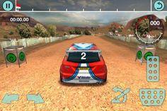 Colin McRae Rally races onto iOS