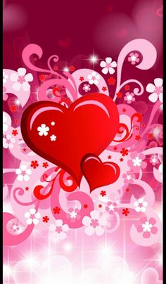 Happy Valentine's Pinterst Friends!