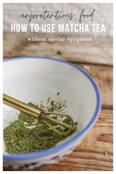 Let's make some matcha tea: Tokyo Fog. Vegan Milk, Matcha, How To Dry Basil, Minimalism, Vegan Recipes, Easy Meals, Aesthetics, Herbs, Japanese