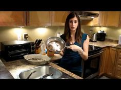 How to Clean a Burnt Pan or Pot by cleanmyspace: Magic! #Cleaning_Burnt_Pan