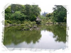 Image from http://www.mikansjapan.com/attraction/other/syukkeien.jpg.