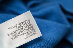 The wash symbols on clothing can be so confusing! Find out what the washing symbols on garment labels mean here. Read on for more help with how to do laundry. Make Do And Mend, How To Find Out, Sewing Clothes, Washing Clothes, Hand Washing, Washing Machine, How To Wash Silk, Remove Oil Stains, Laundry Symbols
