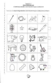 Preschool Learning Activities, Kindergarten Worksheets, Educational Activities, School Lessons, Dyslexia, Kids Education, Gabriel, Homeschooling, Printables