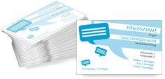 Vorgefertigte Visitenkarten zum Personalisieren bei onlineprintXXL #personalisiertevisitenkarte #visitenkarte #visitenkartenvorlage