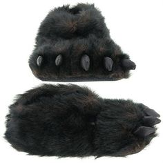 Animal Slippers – Funny Slippers – Plush Slippers for Kids and Adults