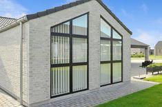 Familyhus - FBA Huse - funktionelle løsninger til hele familien.