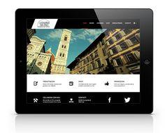 Sito Web Museo Leonardo da Vinci di Firenze
