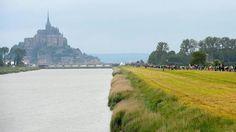 Le Marathon du Mont Saint-Michel sera désormais organisé par ASO.