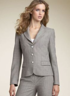 How to Dress Professionally: Business Dress Code Basics. Learn the basics of business dress codes. Features descriptions of Business Casual and Business Formal dress. Also: where to shop for each dress code. Business Dress Code, Business Dresses, Business Attire, Business Fashion, Business Casual, Business Formal, Business Professional, Professional Image, Interview Attire