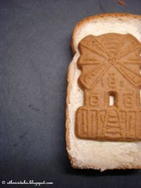 This site tells the story of the wonderful toppings the Dutch enjoy.  Fun to know why my Mom would let us have cookie sandwiches.  The Dutch Table has many recipes and clever stories.