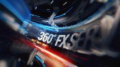 FxPro 360 Degrees Style Frames on Behance