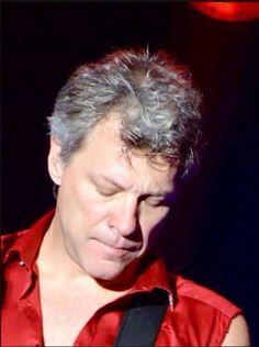 Jon Bon Jovi | Tumblr...  So very handsome♥