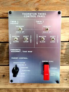 Twin Babies, Twins, Aircraft Instruments, Twin Baby Gifts, Interactive Art, Steampunk Design, Parent Gifts, Thoughtful Gifts, Madness