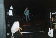 Courtney Love, Kurt Cobain, Nirvana, Normcore, Live, Style, Stuff Stuff, Stylus
