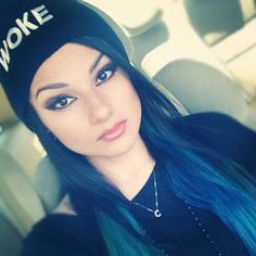 Snow the product