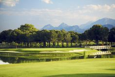 With 50 hotels and 14 world-class golf courses, Belek's reputation as a premier golfing destination is thoroughly well deserved. During the winter months the courses are quiet - and golf courses are keen to get players in, which means there are plenty of bargains to be had with some pretty amazing courses, as well as the resort hotels attached to them. The town is located in a central part of the Antalya coastline, so you're also well placed to explore the region's ruins and cultural…