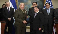 El 'mejor amigo de Honduras' pidió no extender TPS
