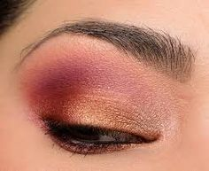 Image result for coloured eyeshadow