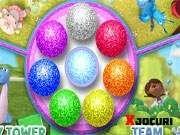 Easter Eggs, Self