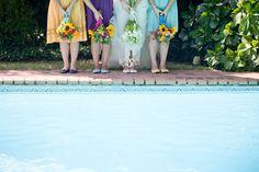 Picnic Wedding in South Africa: Steven & Demi · Rock n Roll Bride