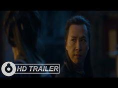 """Assista ao trailer de """"A Lenda Verde"""", sequência de """"O Tigre e o Dragão"""" #Cinema, #Filme, #Netflix, #Oscar, #Trailer http://popzone.tv/2015/12/assista-ao-trailer-de-a-lenda-verde-sequencia-de-o-tigre-e-o-dragao.html"""