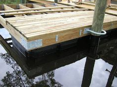 Dock Builders Supply - Floating Dock Photos (Page 1)