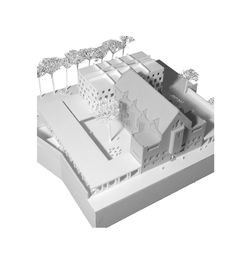 1101SBL Parkschool te Leuven i.o.v. lava architecten (lp)