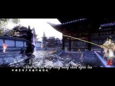 [Khúc Khuynh Thiên Hạ - Vsub] Kiếm Tâm -劍心- Tiểu Khúc Nhi | Võ Lâm 3D MV...
