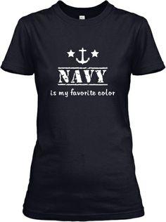 Idea #3 Limited US Navy Tee! | Teespring