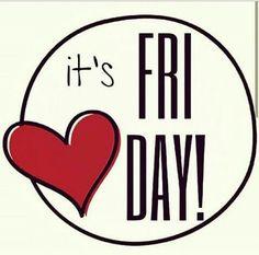 #Friday