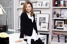 We love Net-A-Porter, so we were surprised to discover that Natalie Massenet started Net-A-Porter in a small studio in Chelsea …