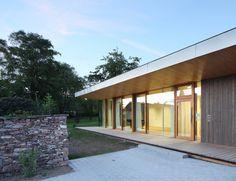 Architekten Stein Hemmes Wirtz |Dietrich-Bonhoeffer-Haus