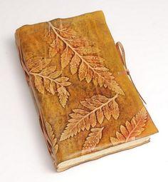 Handmade Journals by GILD Bookbinders