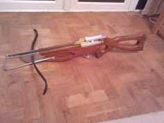 Peters Crossbow