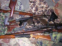 A few more guns