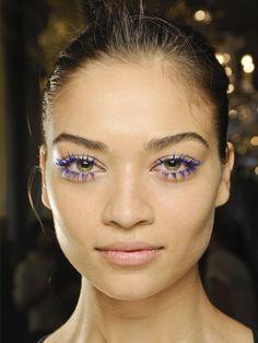 Stella-McCartney-FW12-makeup