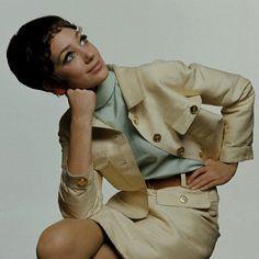 Nina Ricci, 1967