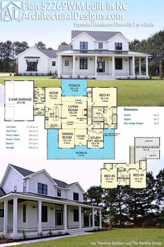 This is my favorite house plans