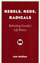 In this brilliant and thoroughly engaging work Ian McKay sets out to revamp the history of Canadian socialism. Drawing on models of left politics in Marx and Gramsci, he outlines a fresh agenda for exploration of the Canadian left.