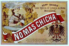 1929 Recuento publicitario Cervunion
